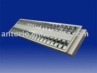 2*36W t8 T-bar t5 style grille light