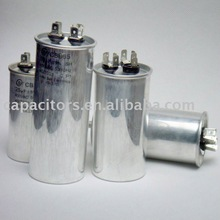 China AC motor run capacitors 400V