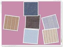 "Hemp/Organic Cotton Canvas 21s/3x10sx44x37x63"" for bags"