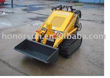 HY380 mini skid steer loader