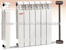 GRANT bimetal radiator BT.C-P with CE,PCT,ISO9001:2008,EN442,ROHS