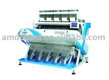 PET/PVC flake separating machine