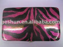 Printed ladies' wallet