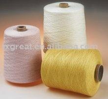 anello di filato di lana di nylon acrilico filato mescolato