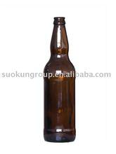 B0005 650ml beer glass bottle