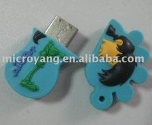 little feet Unique Fashion Design 4GB USB2.0 Flash Drive Disk Brand New Gift