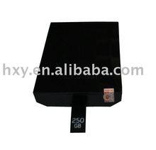 250GB For Xbox 360 Slim Hard drive