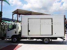 Incity Dry Cargo Van