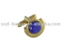 gem cufflinks/ornament