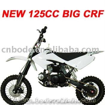 125cc Mini Motorcyle/ Dirt Bike(MC-687)