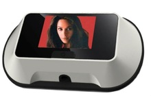 New patented practical digital door cat eye viewer at wholesale price