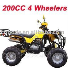 200CC ATV With Four Wheelers(MC-356)