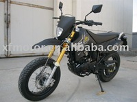 Suzuki model 200cc street bike