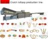 FLD300 Crutch lollipop making machine