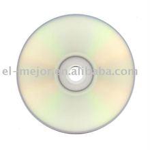 Matte printable CD-RW CDR W BLANK CD RW