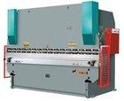 hydraulic press brake machine