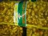 CHINESE fresh Ginger mesh bag packing