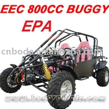 EEC 800CC EPA GO KART