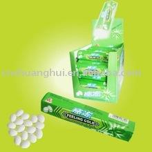 Mint In Hexagonal Bottle