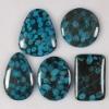 C290 Nipomo coral fossil cabochon semi-precious gemstone wholesale