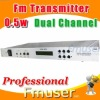 18FSN Dual Channel fm transmitter 0.5w usb fm transmitter car