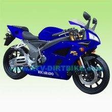 Racing motorcycle 200-18