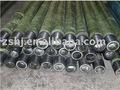Sae 1045 alta resistencia tubería de acero sin costura / tubo