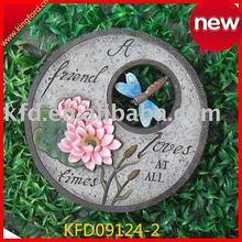 New style Spring Stone garden Crafts