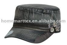 2012, jean, fashion military baseball cap,election cap