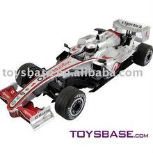5 channel 1:14 radio control Formula car