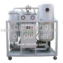 TYA hydraulic oil/lubricant oil purifie