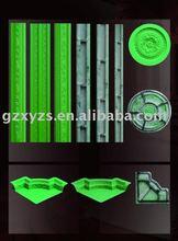fibreglass/glassfibre/gypsum/plaster mold