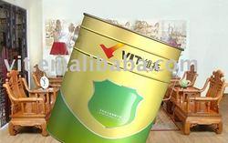 NC wooden coating/ funiture coating (matt & transparent surface)