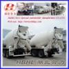 6-10cbm Concrete truck,concrete mixer truck