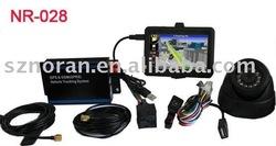 Wireless GPS Navigator NR-028
