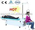 Lumbar y cervical máquina de descompresión espinal