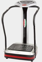 2012 New vibration plate exercise machine