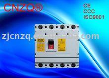 630A 4P MCCB (moulded case circuit breaker)