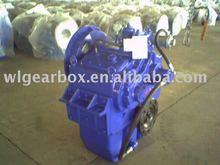 marine gearbox D300