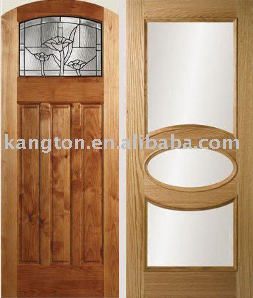 Interior bedroom doors with glass buy wood door composite wood door interior door product on - Interior bedroom glass doors ...