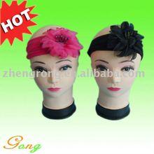 Fashion elastic headbands Elastic hair band