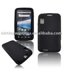 Silicone Skin Case For Motorola Atrix 4G/MB860