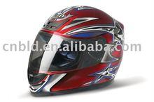 BLD-616- helmets motorbike,fiber glass helmet