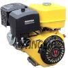 11 hp portable air cooled 4