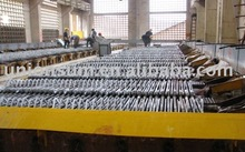 Lead (Pb) alloy rolled Anode for nonferrous electrowinning