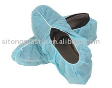 Disposable Medical CPE shoe cover