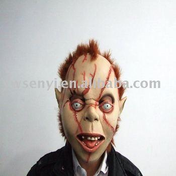 halloween mask/Chucky mask