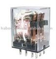 la miniatura retransmite 12v, mini relais, relais auto 12v 30a