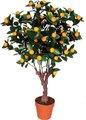 البرتقال شجرة اصطناعية