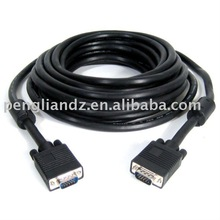 High Resolution HDB15 VGA Extension Cable